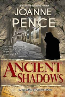 Ancient Shadows av Joanne Pence (Heftet)