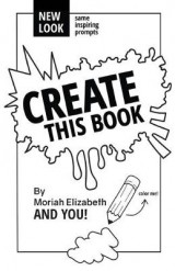 Omslag - Create This Book