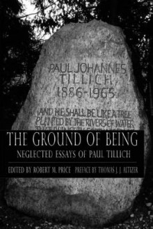 Ground of Being av Paul Tillich (Heftet)