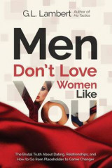 Omslag - Men Don't Love Women Like You!