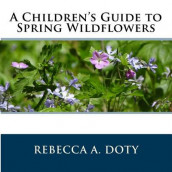 A Children's Guide to Spring Wildflowers av Rebecca a Doty (Heftet)