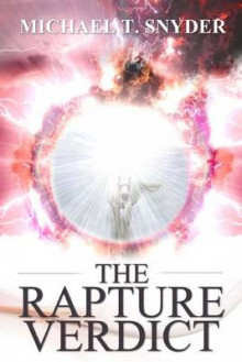 The Rapture Verdict av Michael Snyder (Heftet)