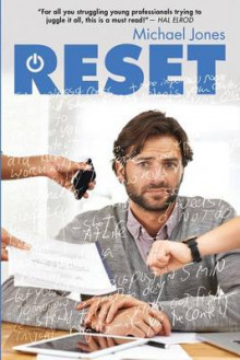 Reset av Michael Jones (Heftet)