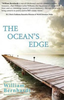 The Ocean's Edge av William Bernhardt (Heftet)