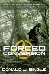 Forced Conversion av Donald J Bingle (Heftet)