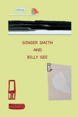 Omslag - Ginger Smith and Billy Gee