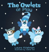 Omslag - The Owlets at Play