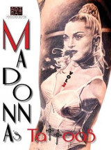 Omslag - Madonna's Tattoos Book Vol.2