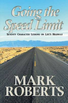 Going the Speed Limit av Mark Roberts (Heftet)