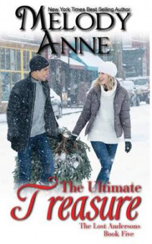 The Ultimate Treasure av Melody Anne (Heftet)