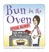 Omslag - Bun in the Oven