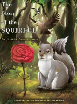 Omslag - The Story of the Squirrel
