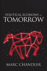 Omslag - Political Enonomy of Tomorrow
