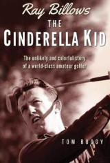 Omslag - Ray Billows - The Cinderella Kid