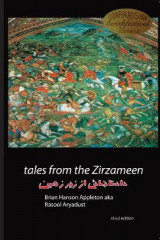 Omslag - Tales from the Zirzameen
