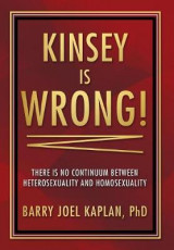 Omslag - Kinsey Is Wrong!