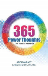 Omslag - 365 Power Thoughts