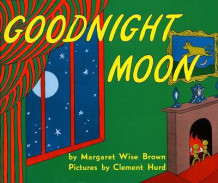 Goodnight Moon av Margaret Wise Brown (Innbundet)