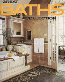 Great Baths Collection (Heftet)