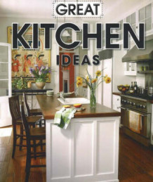 Great Kitchen Ideas (Heftet)