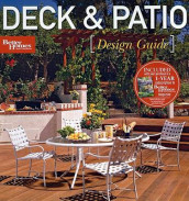 Deck & Patio Design Guide (Better Homes and Gardens) av Better Homes and Gardens (Heftet)