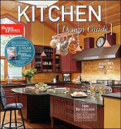 Kitchen av Better Homes and Gardens (Heftet)