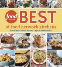 Food Network Kitchens Favorite Recipes av Food Network Kitchens (Heftet)
