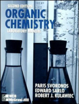 Omslag - Organic Chemistry Laboratory Manual