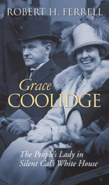Grace Coolidge av Robert H. Ferrell (Innbundet)