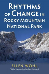 Omslag - Rhythms of Change in Rocky Mountain National Park