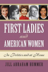 Omslag - First Ladies and American Women