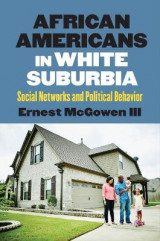 Omslag - African Americans in White Suburbia
