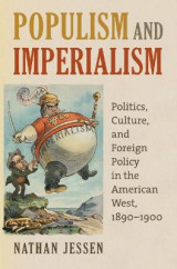 Omslag - Populism and Imperialism