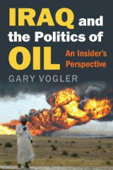 Omslag - Iraq and the Politics of Oil