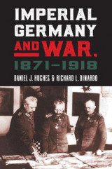 Omslag - Imperial Germany and War, 1871-1918