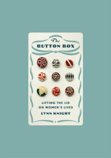 The Button Box av Lynn Knight (Innbundet)