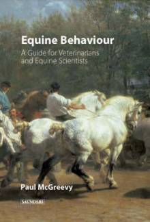 Equine Behavior av Paul D. McGreevy (Heftet)