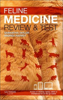 Feline Medicine - review and test av Samantha Taylor (Heftet)