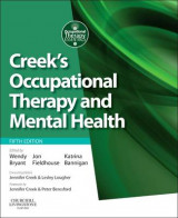 Omslag - Creek's Occupational Therapy and Mental Health