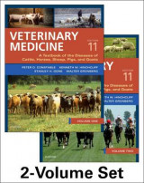 Omslag - Veterinary Medicine