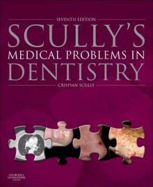 Scully's Medical Problems in Dentistry av Crispian Scully (Innbundet)
