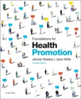 Omslag - Foundations for Health Promotion