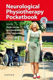 Neurological Physiotherapy Pocketbook (Heftet)