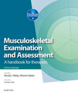 Omslag - Musculoskeletal Examination and Assessment - Volume 1