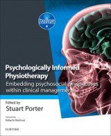 Omslag - Psychologically-Informed Physiotherapy