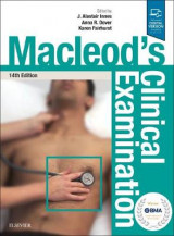 Omslag - Macleod's Clinical Examination