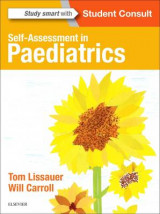 Omslag - Self-Assessment in Paediatrics
