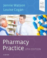 Omslag - Pharmacy Practice