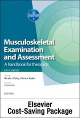 Omslag - Musculoskeletal Examination and Assessment, Vol 1 5e and Principles of Musculoskeletal Treatment and Management Vol 2 3e (2-Volume Set)
