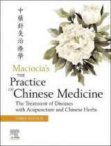 Omslag - The Practice of Chinese Medicine